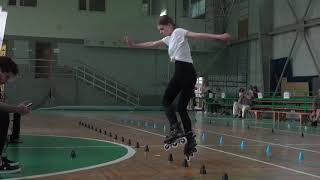 Final Freestyle Battle Женщины КТ Saratov Style Contest XV 2021