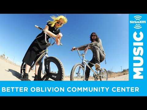 Better Oblivion Community Center - Human (The Killers Cover ...