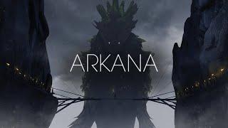Arkana - Iskatallith