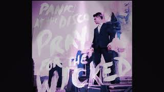 Panic! At The Disco Say Amen (Saturday Night)  Acappella