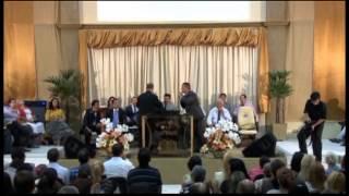 JOEL E JONAS NO 2º ENCONTRO DE DUPLAS GOSPEL EM MATINHOS