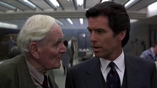 GOLDENEYE   Bond meets Q