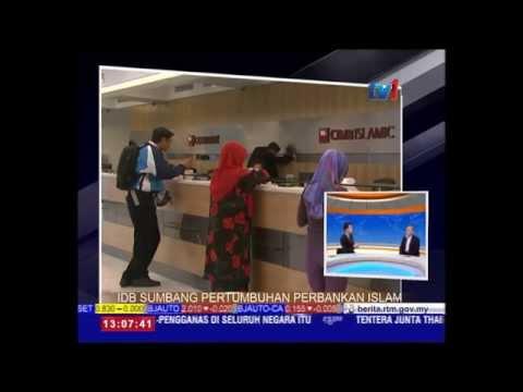 28 Mei - PENCAPAIAN SISTEM KEWANGAN ISLAM MALAYSIA : IDB PROF ABDUL ...