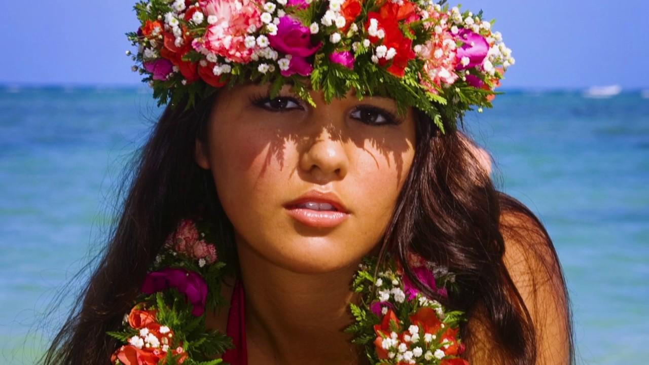 Sweet Leilani All-Star Hawaiian Band Lyrics Romantic -9874