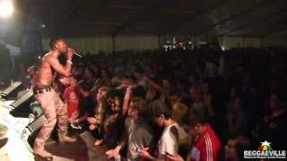Christopher Martin - Cheaters Prayer @ Keep it Real Jam 6/15/2013