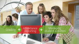 LearnMate Online Learning for CTE Education