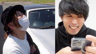 先輩YouTuberに10万円で事故物件ロードスター売りつけてみた【検証】@ふみっちょドライビング