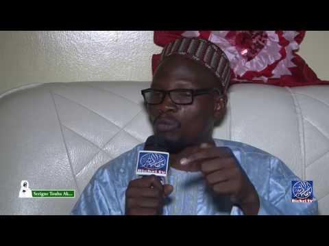 Serigne Touba Ak : Affaire Cheikh Mbacke Sakho - Reponse de Serigne Khadim Ndiaye Tassaouf - Murid Channel