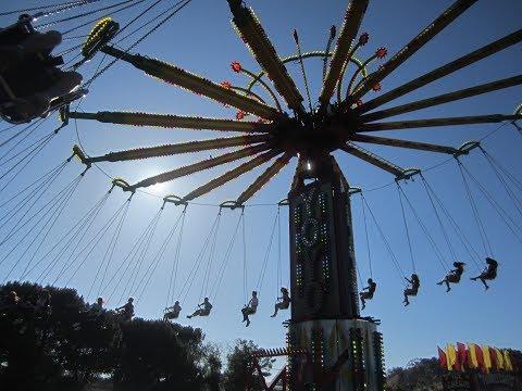 Marin County Fair Highlights June 30, 2017