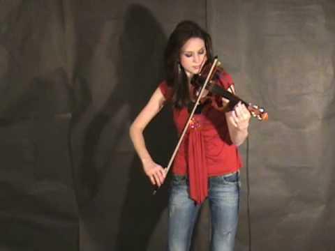 """November Rain"" on Electric Violin (3 Solos)"