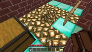 Minecraft Haritaları - Parkur Haritası