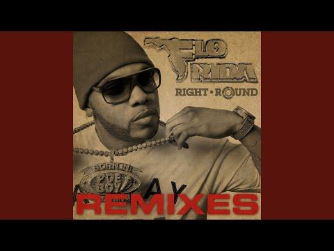 Right Round Benny Benassi Remix Edit