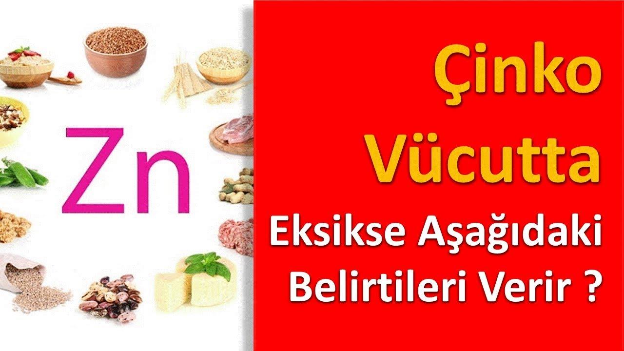 E Vitamini Eksikliği Belirtileri ve Beslenme Tedavisi