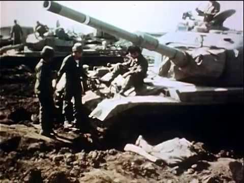 Arab - Israeli War (1974)