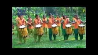Malayalam Instrumental Music - Vanitha Sinkarimelam |  Instrumental 1