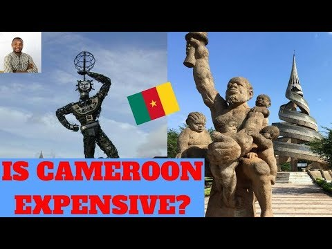 Cost of Living in Cameroon in 2018 - Is Cameroon Expensive? (Part 1)