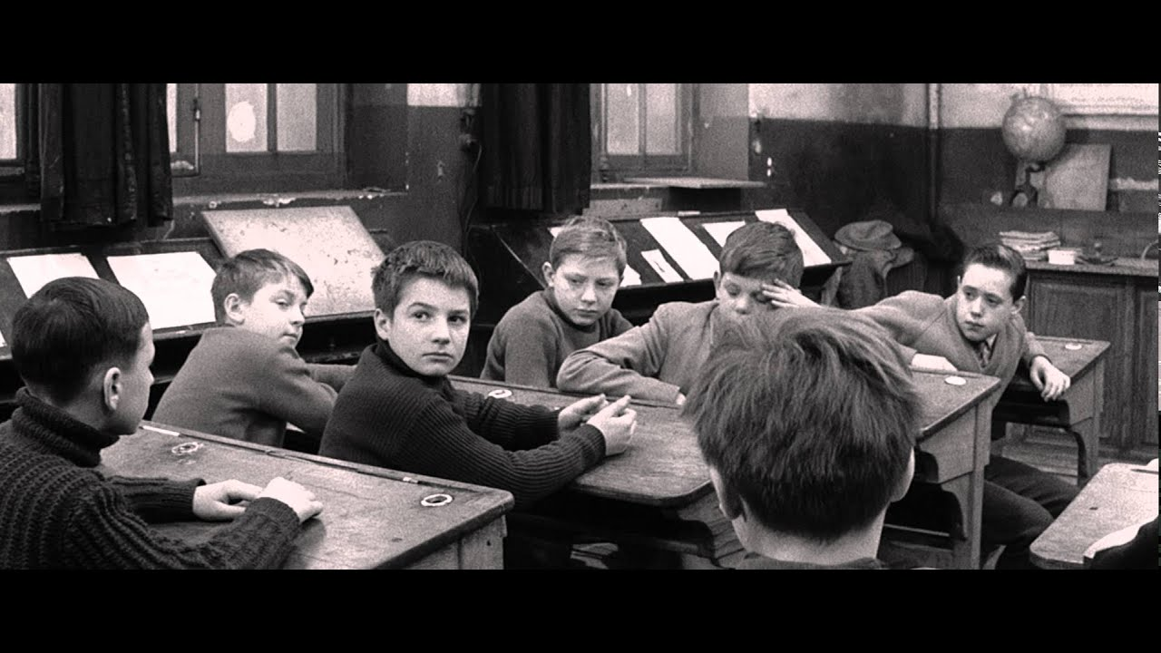 Image result for 400 blows