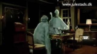 Ludvig og Julemanden TV julekalender