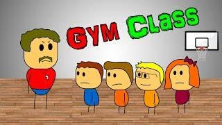 Brewstew - Gym Class