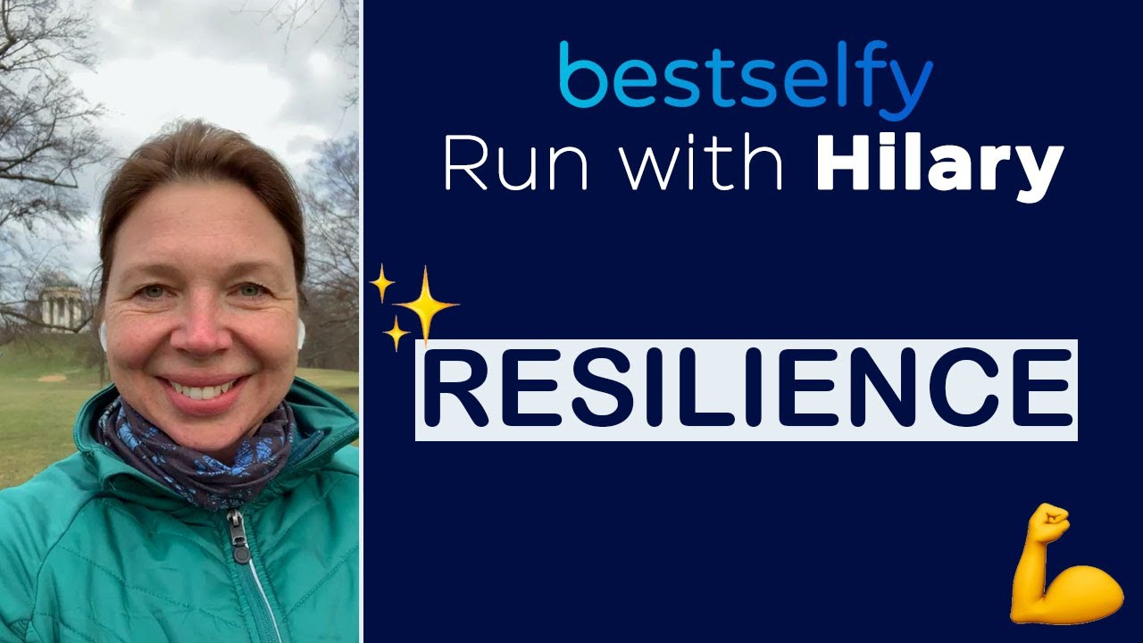 Run with Hilary (Episode #6): Resilience