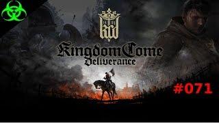 Kingdom Come Deliverance Deutsch #71 Steckengeblieben