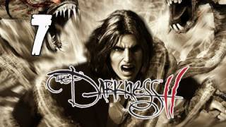 The Darkness 2 Gameplay Walkthrough - Part 7 Storm the Mansion Let's Play