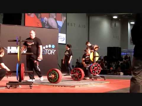 Arnold Sports Festival: Men's Powerlifting