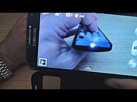 Resultado de imagen de prueba mando a distancia con movil