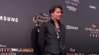 JOHNNY DEPP WAS DEPP-LY AWARE OF HIS MONEY TROUBLES!