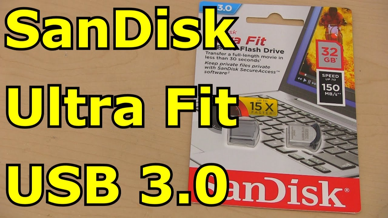Sandisk Ultra Fit 64gb Usb 30 Pen Drive T Flash Cz43 128gb Newest Version