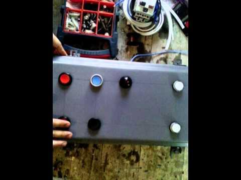 Реверс для электро двигателя.