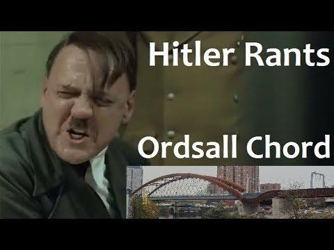 Hitler Downfall Parodies