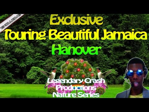 Nature Series - Touring Beautiful Hanover