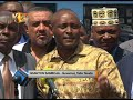 Wiper Party vows to work with Government in achieving its agenda