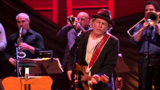 "Levon Helm Ramble At The Ryman ""The Shape I"