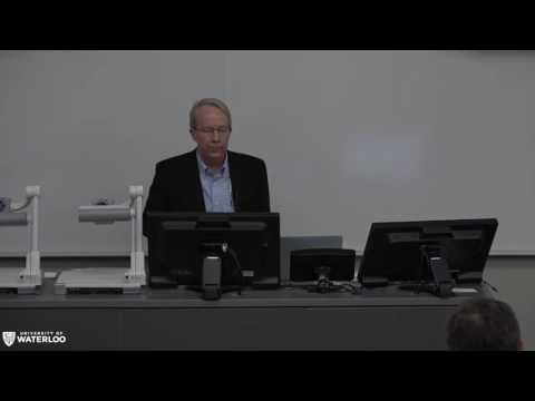 Waterloo Brain Day Lectures 2016 - Stephen Read (University of Southern California)