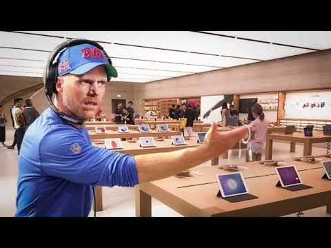 Bill Burr | Apple Store Tantrum
