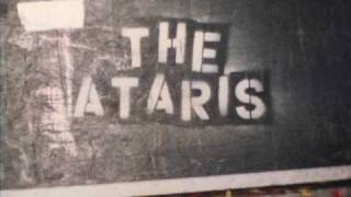 the ataris - unopened letter to the world (LYRICS)
