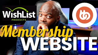 How to create a membership website with a community using BuddyBoss and WishList Member