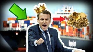 LA FRANCE, UNE PUISSANCE COMMERCIALE ! (Geopolitical Simulator 4 FR S07) #58