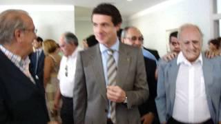 Crematorio de Segovia. Inauguración. 26/7/2011  (2)