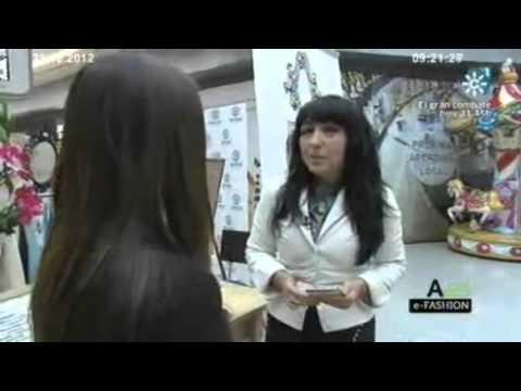 Pilar Bernal Maya Personal Shopper en Sevilla