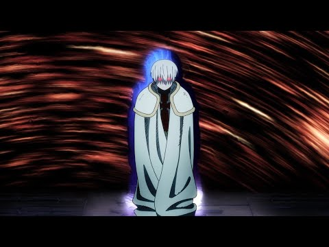 Fire Force Episode 21 (Review) WOW MUST SEE EP!! Brother Vs Brother!