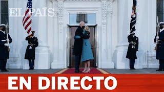 DIRECTO EE UU |  Programa especial 'CELEBRANDO AMÉRICA' por la toma de posesión de BIDEN