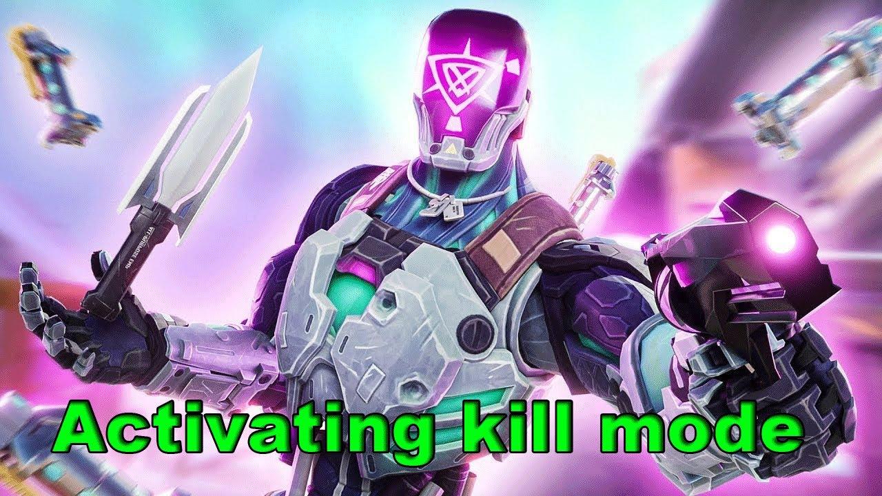 VALORANT KAYO   Activating kill mode   OP   Watch Full Video   Sharaabi Gaming
