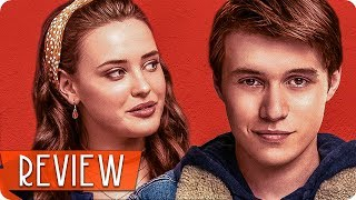 LOVE, SIMON Kritik Review (2018)