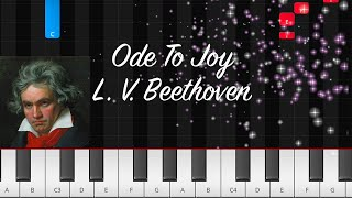free mp3 songs download - Beethoven ode to joy easy piano
