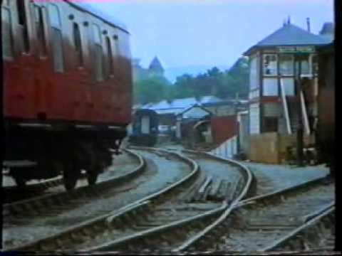 The Train Now Departing - EP 6 The Survivors (1988)
