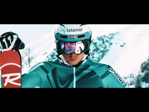 Henrik Kristoffersen x Prizm Lens Technology Commercial 2017