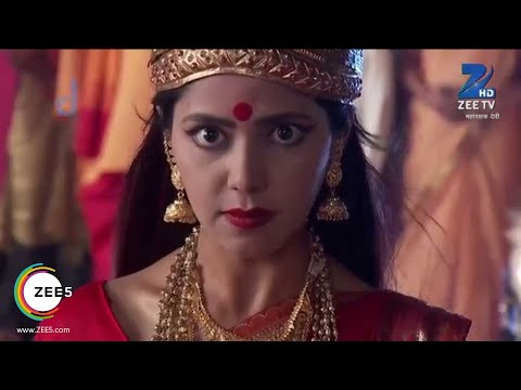 Maharakshak Devi - Hindi Tv Show - Episode 12 - April 19, 2015 - Zee Tv Serial - Best Scene